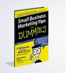 Small Business Marketing Tips forDummies